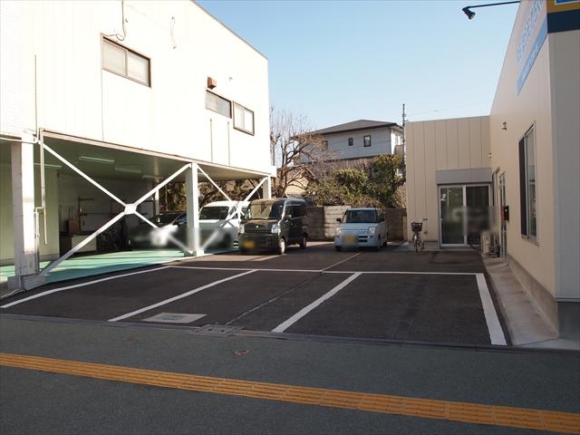 徳島市佐古 西かまぼこ店 リニューアル