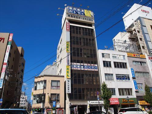徳島駅前ターミナルビル