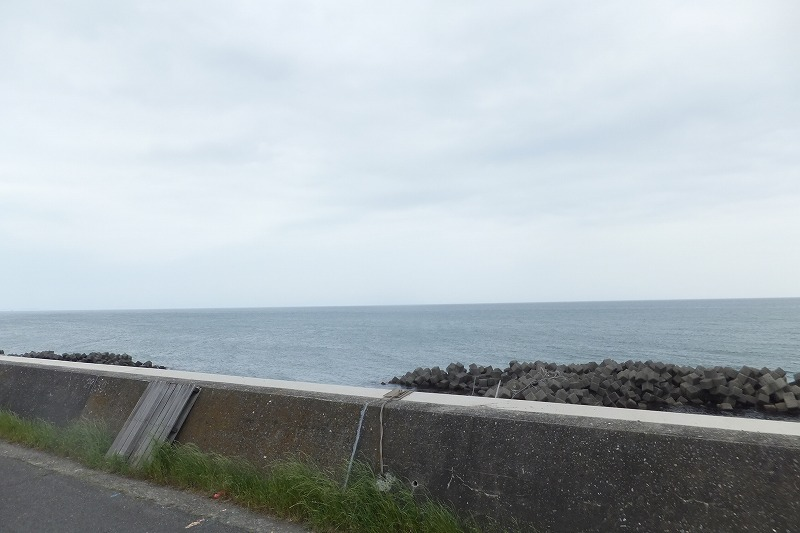 小松島市和田島 海鮮料理屋「小松屋」海のすぐ前