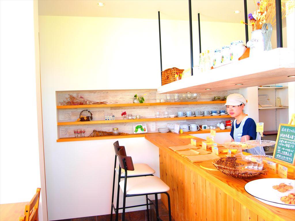 阿波市 Sugar spot(シュガースポット)スコーン 焼き菓子 山添さん