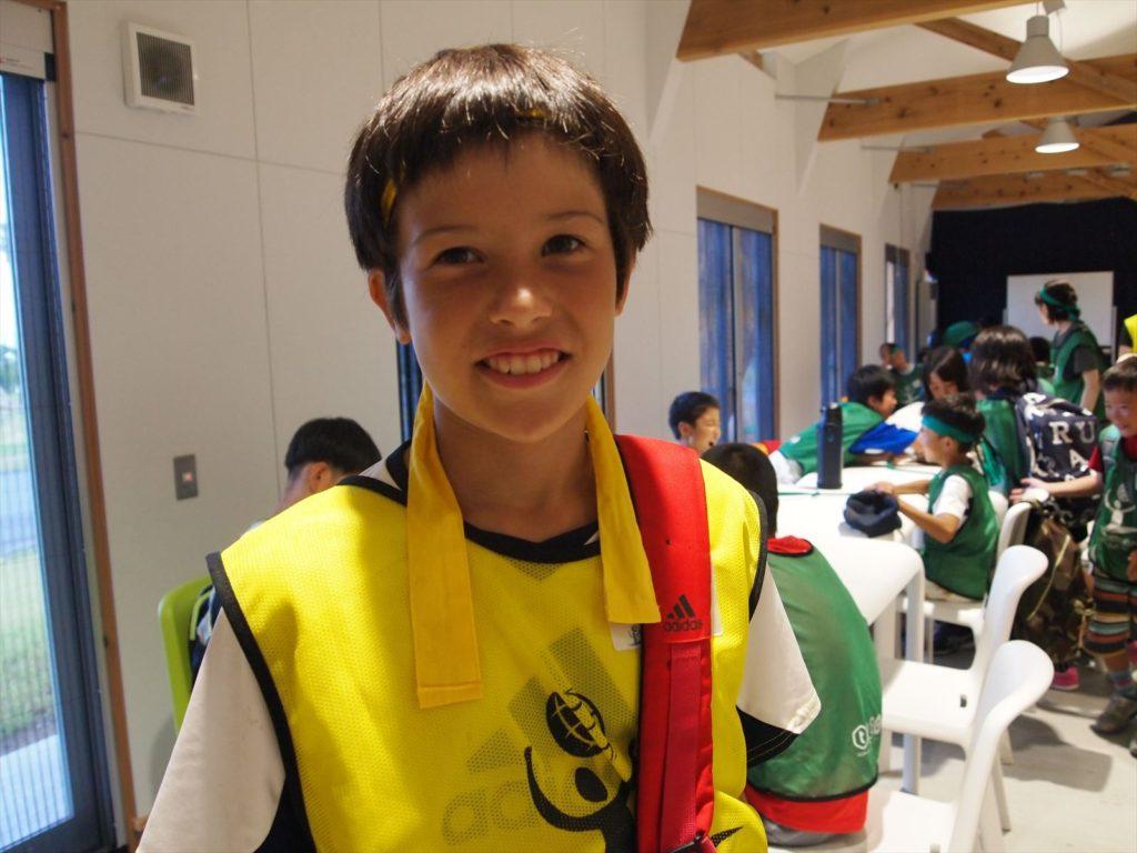 USFスポーツキャンプin徳島 まぜのおか 小学生 ボランティア 口コミ 感想