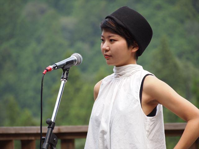 上勝町 YAMABIKO MUSIC FESTIVAL カイエプライユ