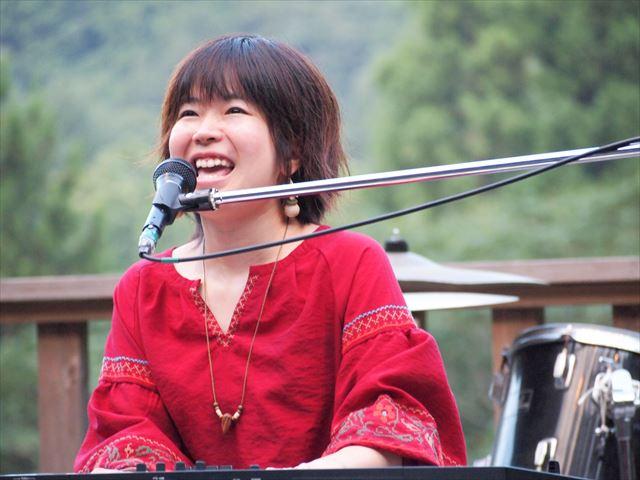 上勝町 YAMABIKO MUSIC FESTIVAL cocoro
