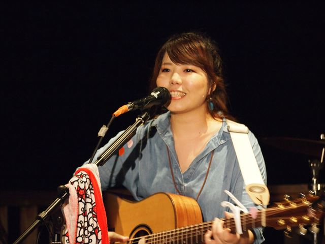 上勝町 YAMABIKO MUSIC FESTIVAL さーり