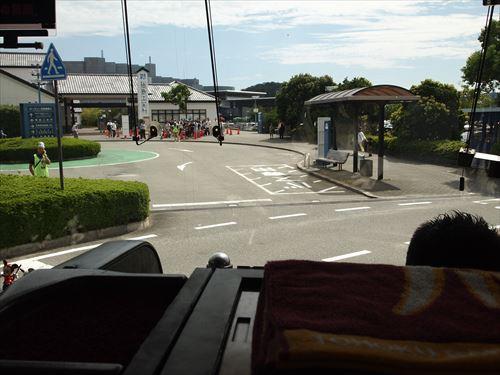 第2回「とくしまバスまつり」 シャトルバス