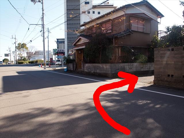Di CAFE 駐車場 小松島