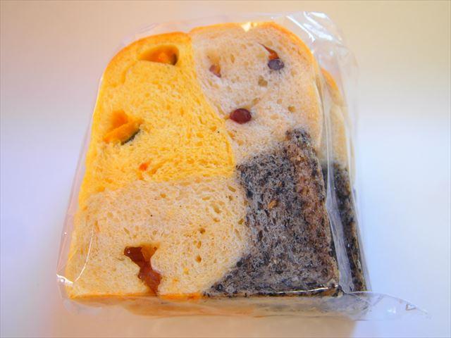 徳島 オーバッシュ O-ba'sh crust 天然酵母パン 国産小麦