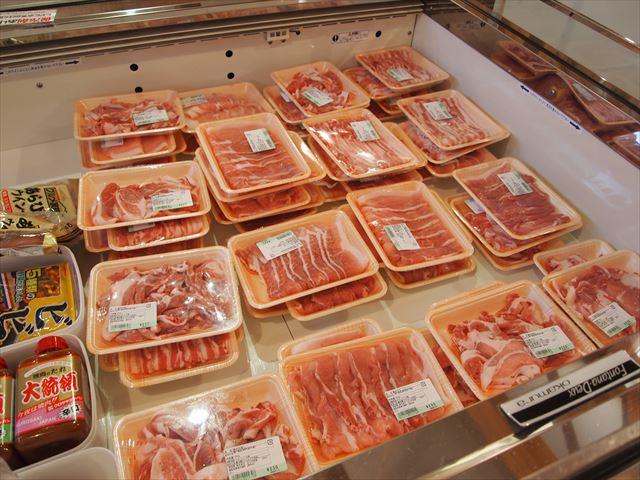 肉 JA夢市場 徳島