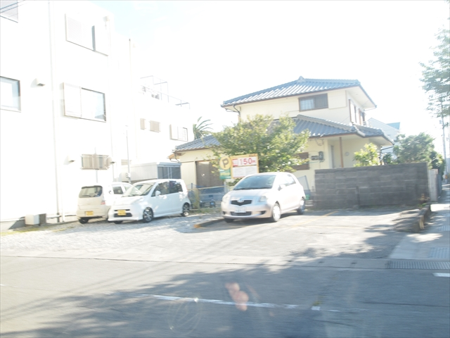 デイパーク 津田