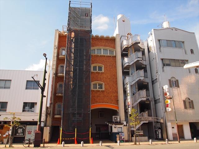 米津玄師 ライブ グラインドハウス 場所 秋田町