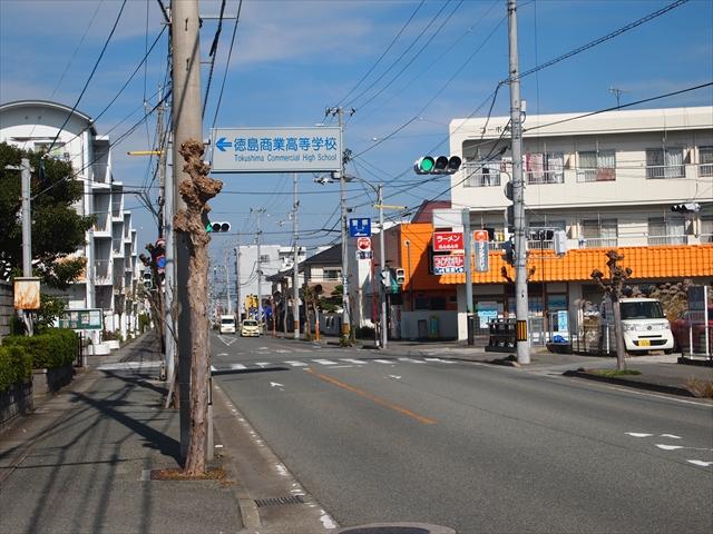 米津玄師 母校 徳島商業 場所