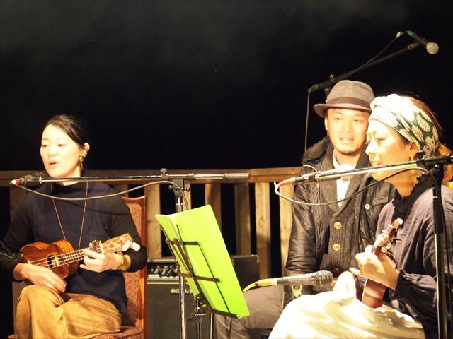 YAMABIKO MUSIC FESTIVAL Vol.21 ヤマビコミュージック 上勝町 古民家 Sanatorie