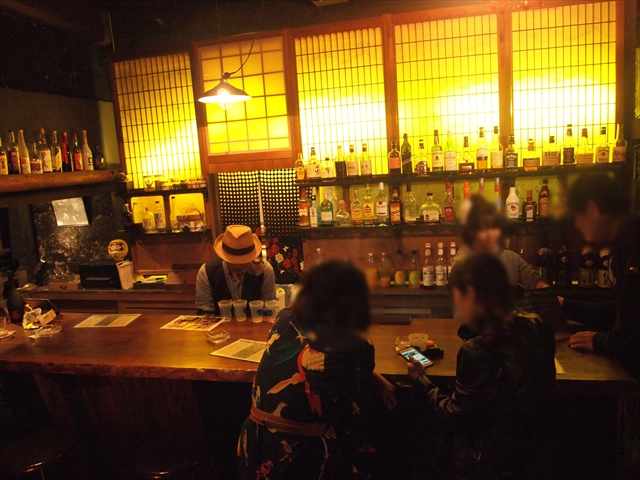 YAMABIKO MUSIC FESTIVAL Vol.21 ヤマビコミュージック 上勝町 古民家 Bar IRORI
