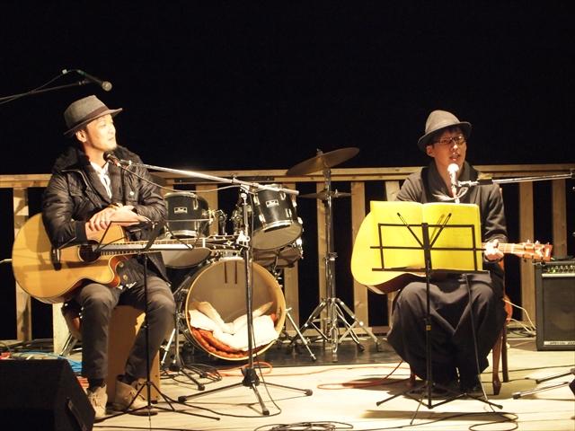 YAMABIKO MUSIC FESTIVAL Vol.21 ヤマビコミュージック 上勝町 古民家 Switch Back Switch