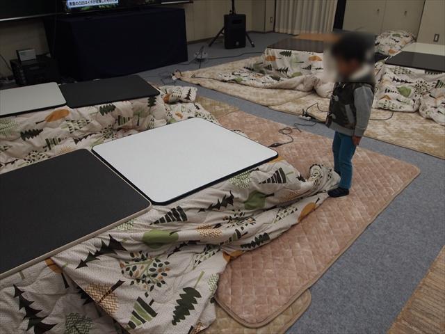 徳島県 神山町 4K・VR徳島映画祭 8Kシアター