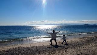 NHK朝の連続テレビ小説「まんぷく」 ロケ地 淡路島 吹上浜 聖地巡礼
