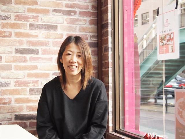 徳島 駅前 パンケーキ 赤窄(あかさこ)幸美さん ローズカフェ