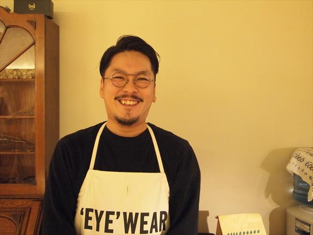 光陽眼鏡店 徳島 YUICHI TOYAMA. ダブルダッチ THE LOBBY TOKYO(ザロビートーキョー)