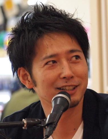 松田礼央さん