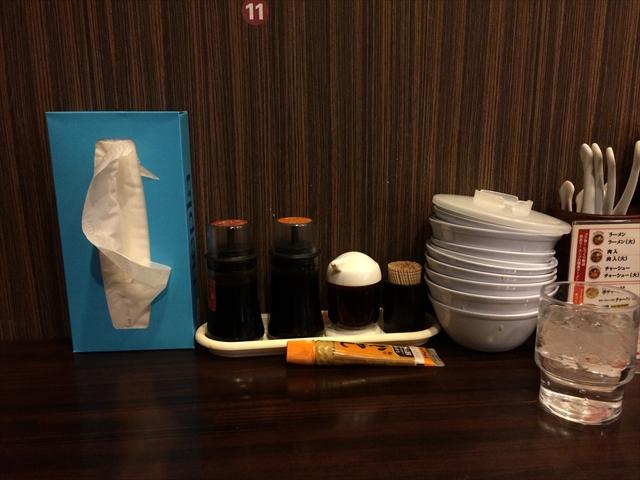 ジュエリーメイ 大孫 徳島ラーメンを280円を食べる方法