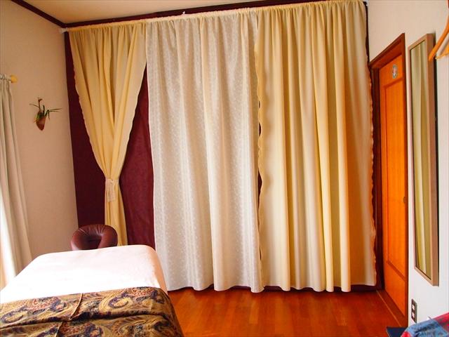 東道允紀 Micchy home saloN ミッチーホームサロン 徳島のオイルマッサージ 個室サロン