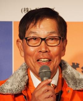 本田和也さん