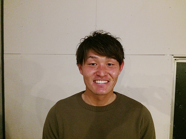 第1回ヴォルティススタジアム 会員限定オフ会 梶川裕嗣選手