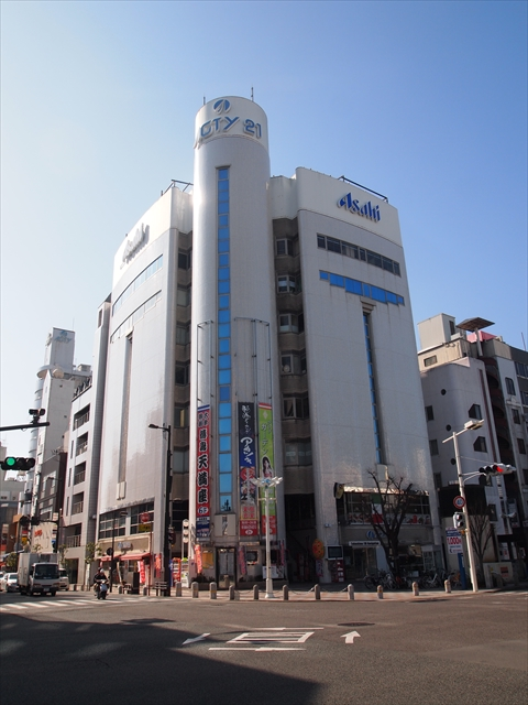 徳島天満座 アクティ21 6階