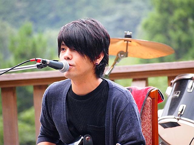 かがみ 上勝町ヤマビコミュージック