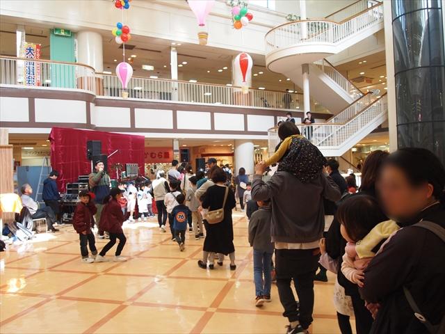 キョーエイルピア店 小松島市 いちご祭り ビンゴ