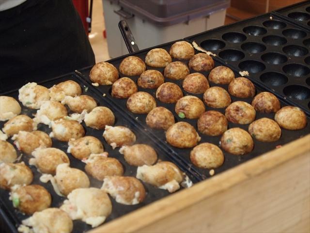 キョーエイルピア店 小松島市 いちご祭り たこ焼き 南風
