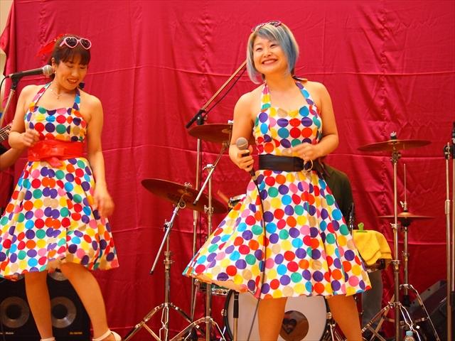 キョーエイルピア店 小松島市 いちご祭り ファミリーコンサート みっくちゅびーと