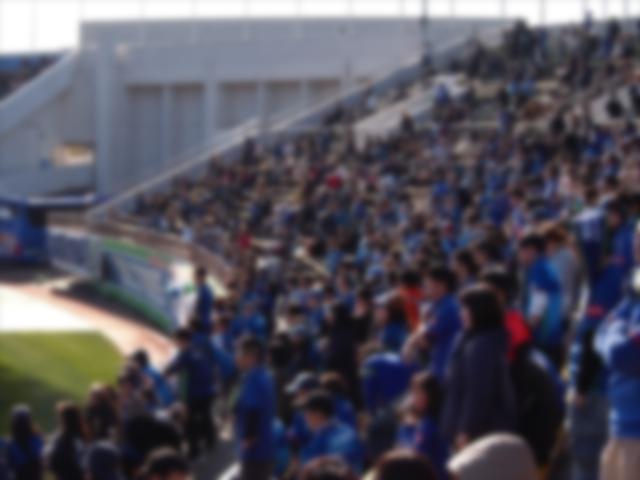 徳島ヴォルティスサポーター 徳島ヴォルティス 東京ヴェルディ 試合レポート