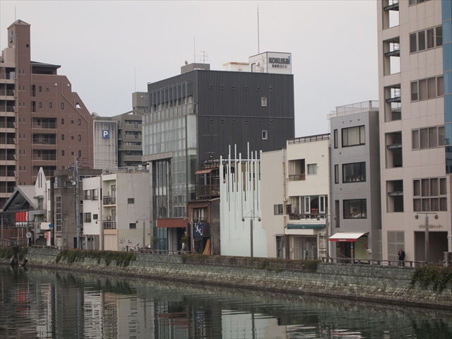 ufotable(ユーフォーテーブル) 徳島事務所 現場の様子