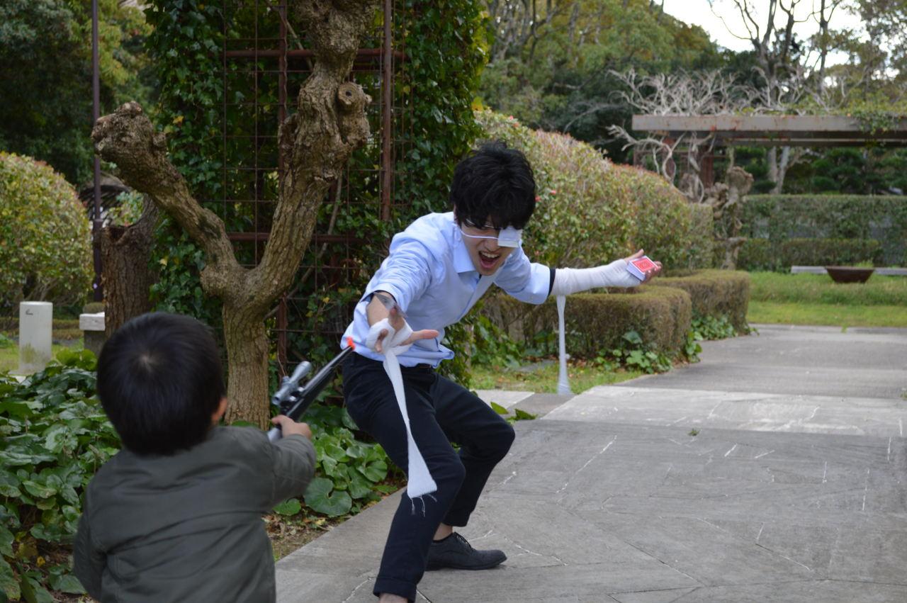 aphoto 町口久貴 徳島 徳島で暮らして 撮影