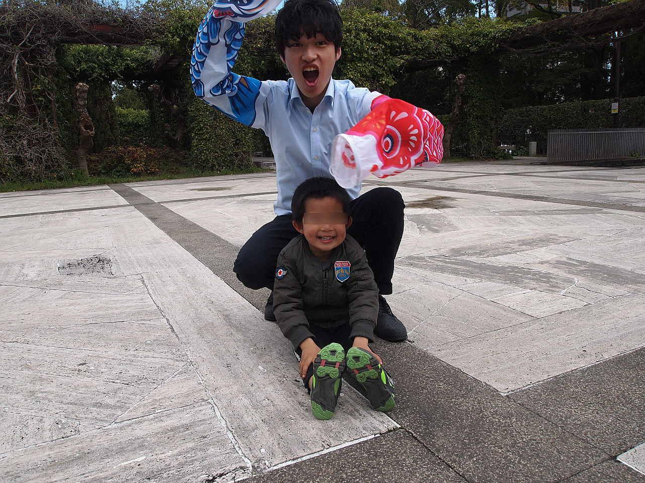 フリー素材モデル Aphoto まっち 町口久貴 徳島 徳島で暮らして 撮影