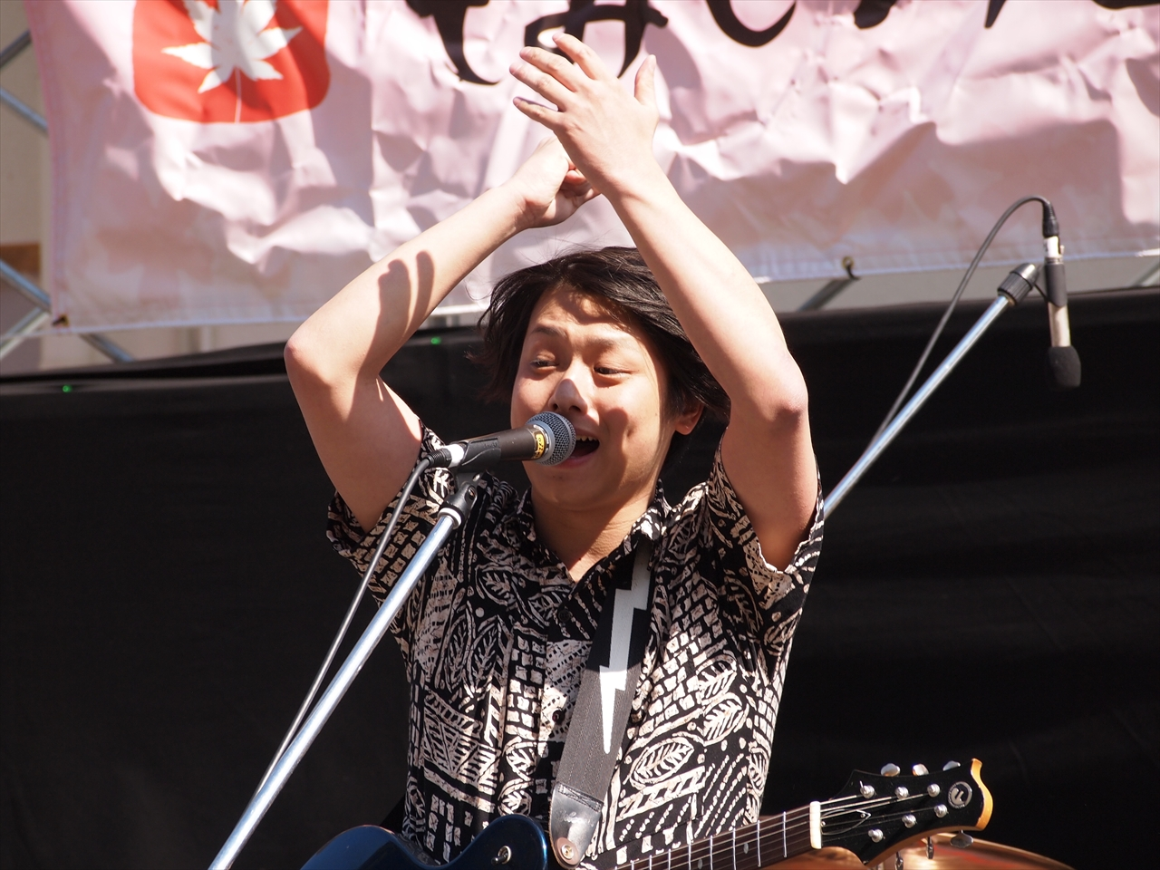 Mass-DANCE もみじ川温泉 さくら祭り エキサイティングサマーinワジキ 2019 オーディション