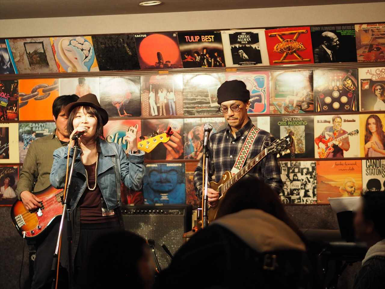 Reverie 徳島ロックストリート vol.16 LIVE & BAR Funky Chicken