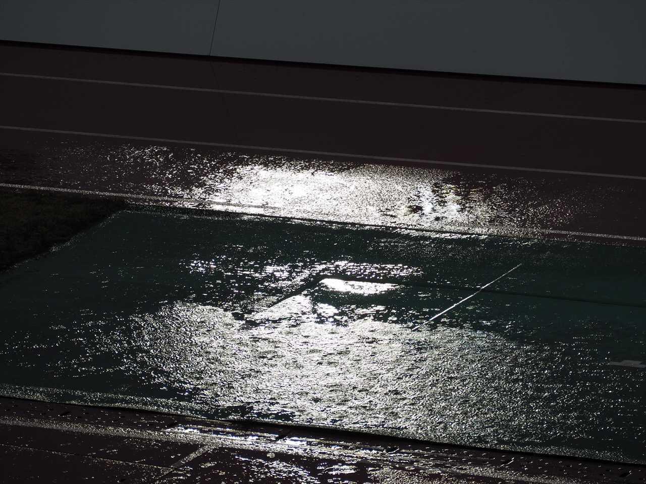 雨天 四国ダービー2019 2019年4月14日 徳島ヴォルティス 愛媛FC