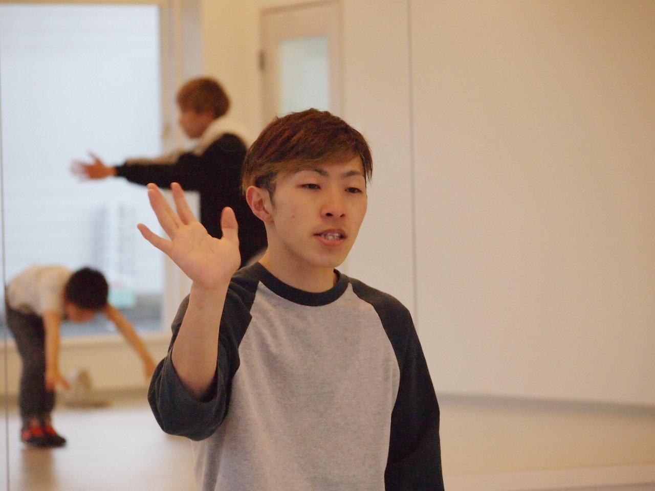 徳島県北島町 ダンススタジオ ダンススクール B.I.G(ビーアイージー) KIDS BREAKIN超入門 SHOWFLY