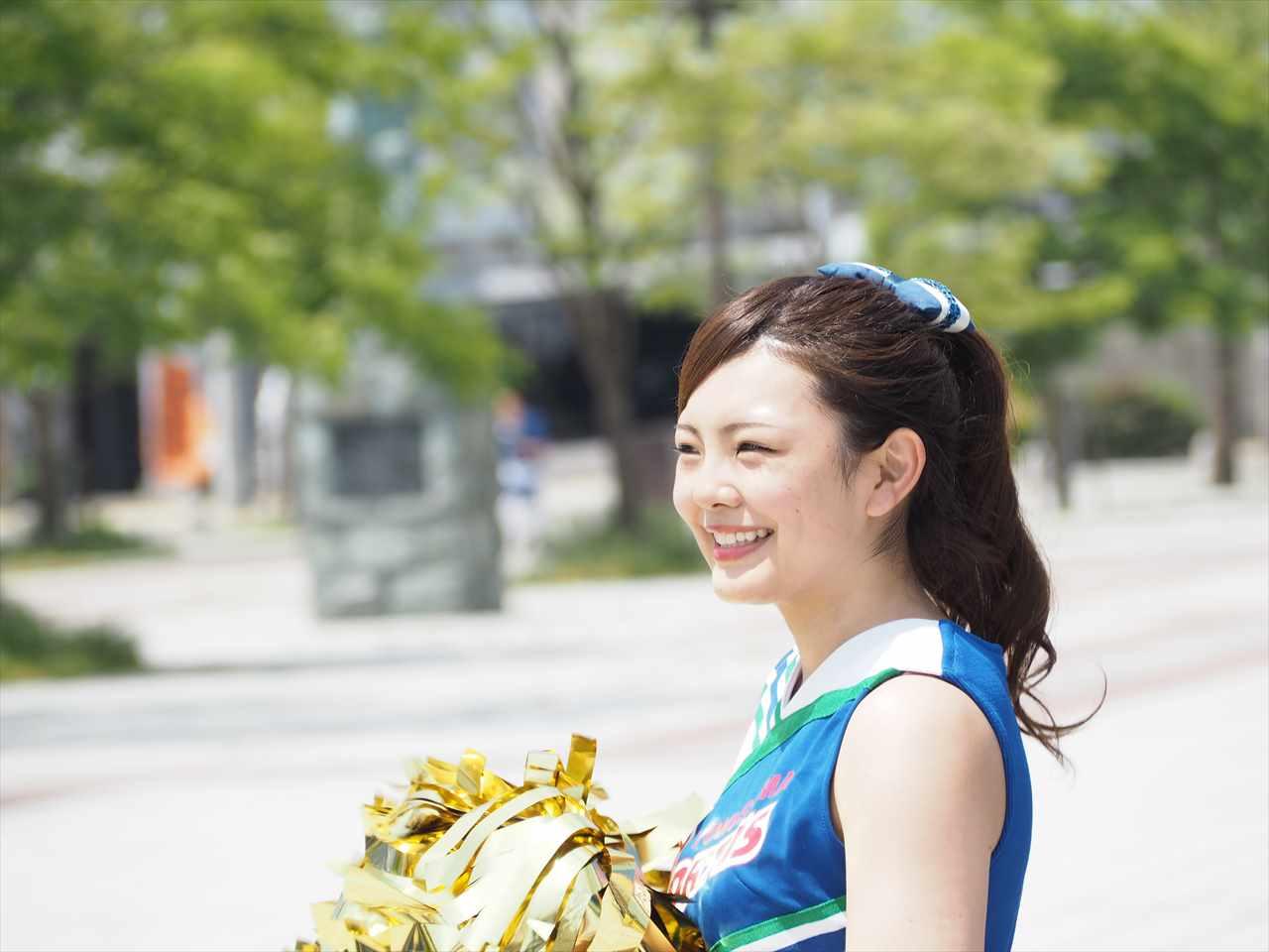 2019年5月5日 徳島ヴォルティス 栃木SC BLUE SPIRIT