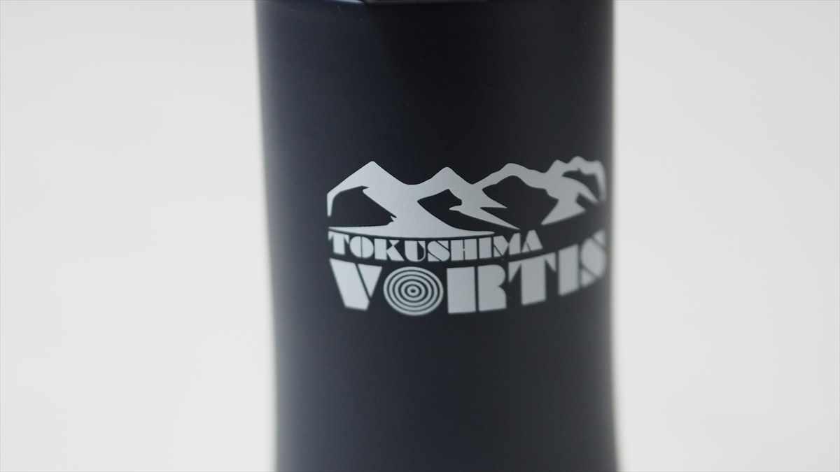2019年5月5日 徳島ヴォルティス 栃木SC 狩野健太 プロデュース オリジナルサーモボトル