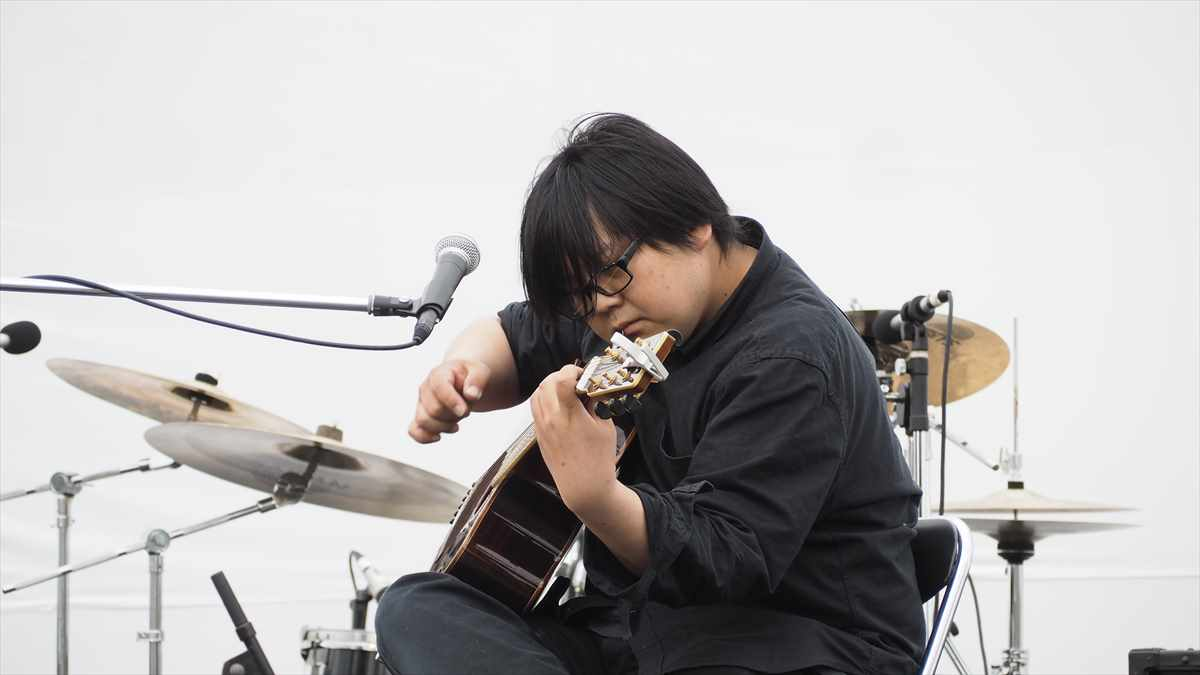 徳島地ビールフェスタ2019 音楽ライブ ゲンキ 2019年5月18日