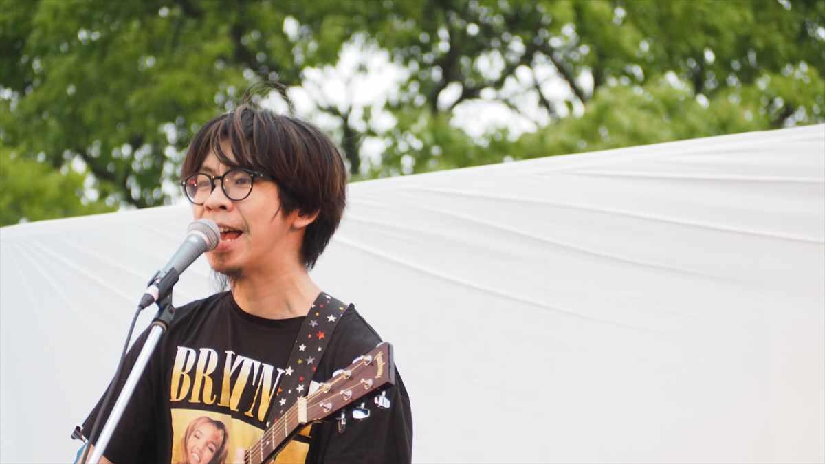 車千田拾蔵 ツクネーズ(TUCK-NEYS) 徳島地ビールフェスタ2019 音楽ライブ 2019年5月18日