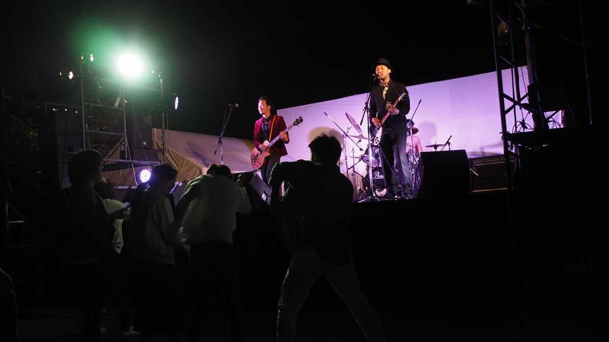 OWL 徳島地ビールフェスタ2019 音楽ライブ 2019年5月19日