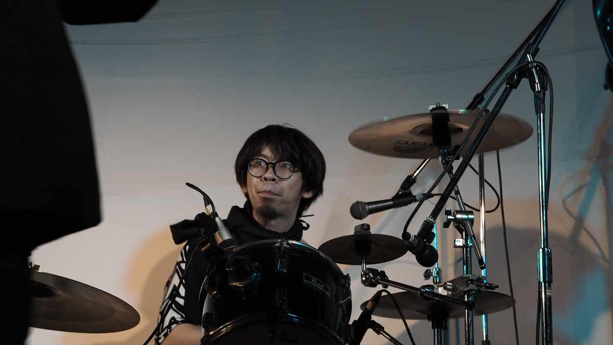 車千田拾蔵 THE NINJA 徳島地ビールフェスタ2019 音楽ライブ 2019年5月19日