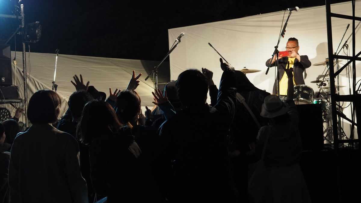 THE NINJA 徳島地ビールフェスタ2019 音楽ライブ 2019年5月19日