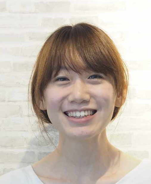 佐野愛弓さん