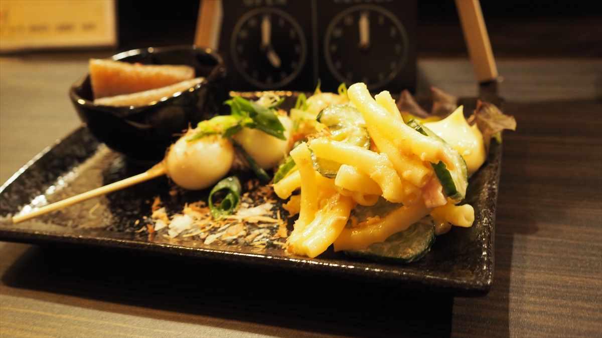 徳島市栄町 創作ダイニング hana 家庭料理 付け出し おいしい