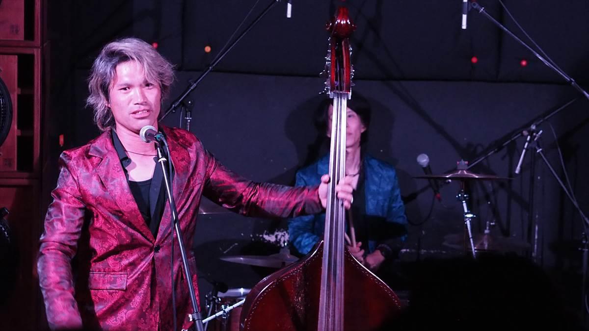 徳島ロックストリート vol.17 2019年9月29日 爆音シンフォニー bar txalaparta
